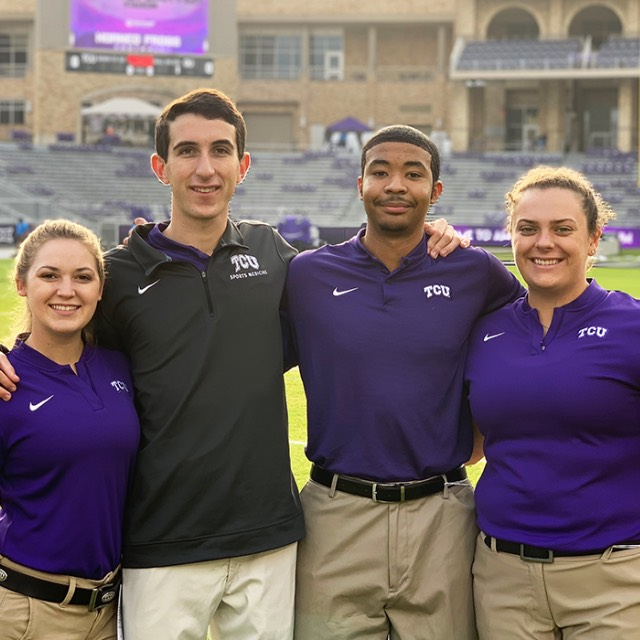 Athletic Training Overview Academic Majors & Programs  Academic Majors & Programs