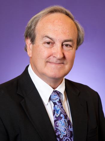 Image of John Fanchi