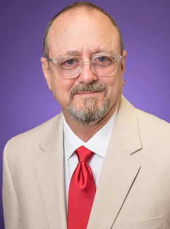 Dr. Gregg Cantrell