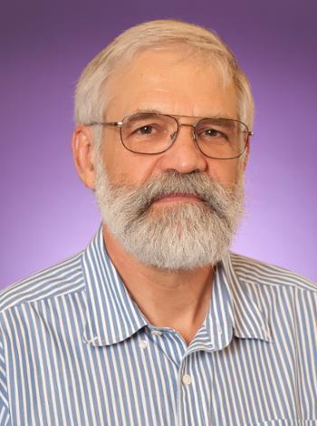 Image of Richard Hanson