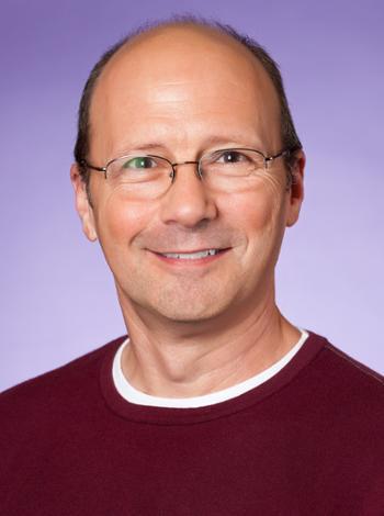 Image of John D. Horner