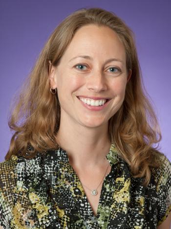 Shauna McGillivray