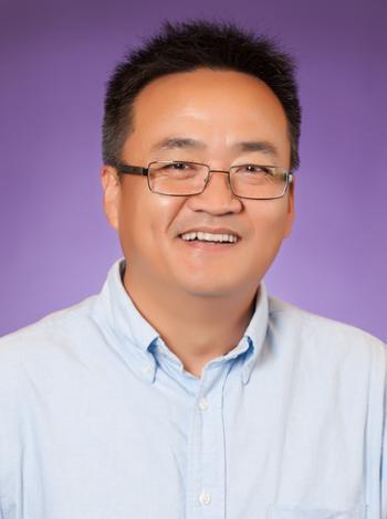 Image of Xiangyang Xie