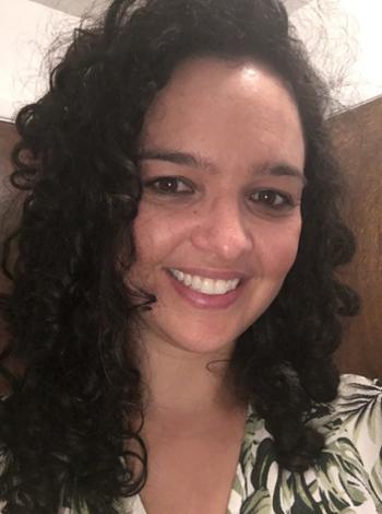 Esther Teixeira