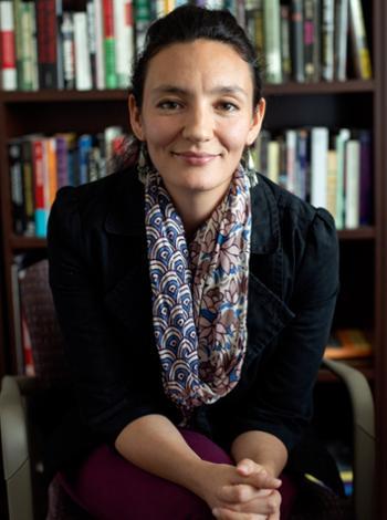 Amina  Zarrugh