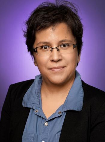 Elva Orozco Mendoza