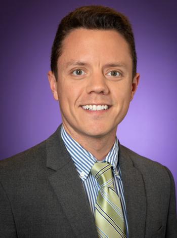 Jordan Carr Peterson