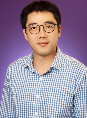 Image of Bingyang Wei