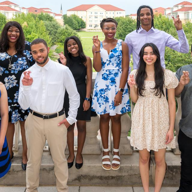 STEM Scholars 2021