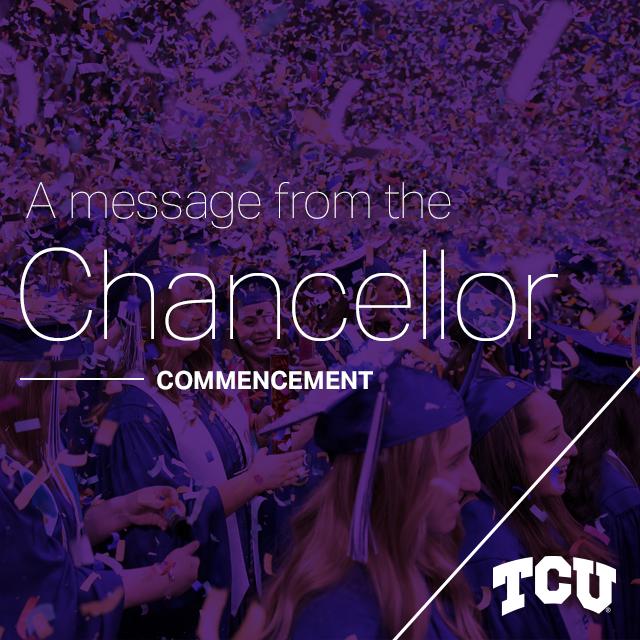 August Commencement Will Not Be Hosted