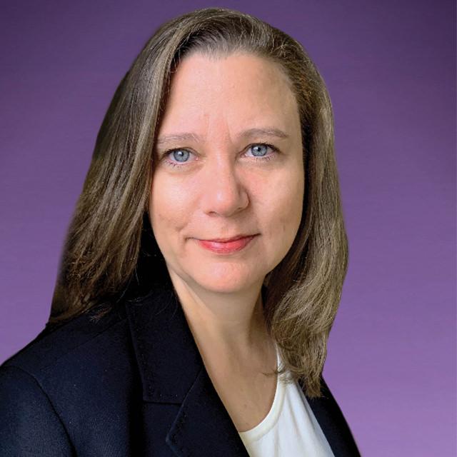 Tracy Hull